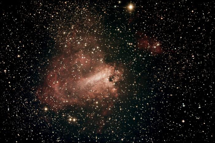founder of omega swan nebula - photo #5