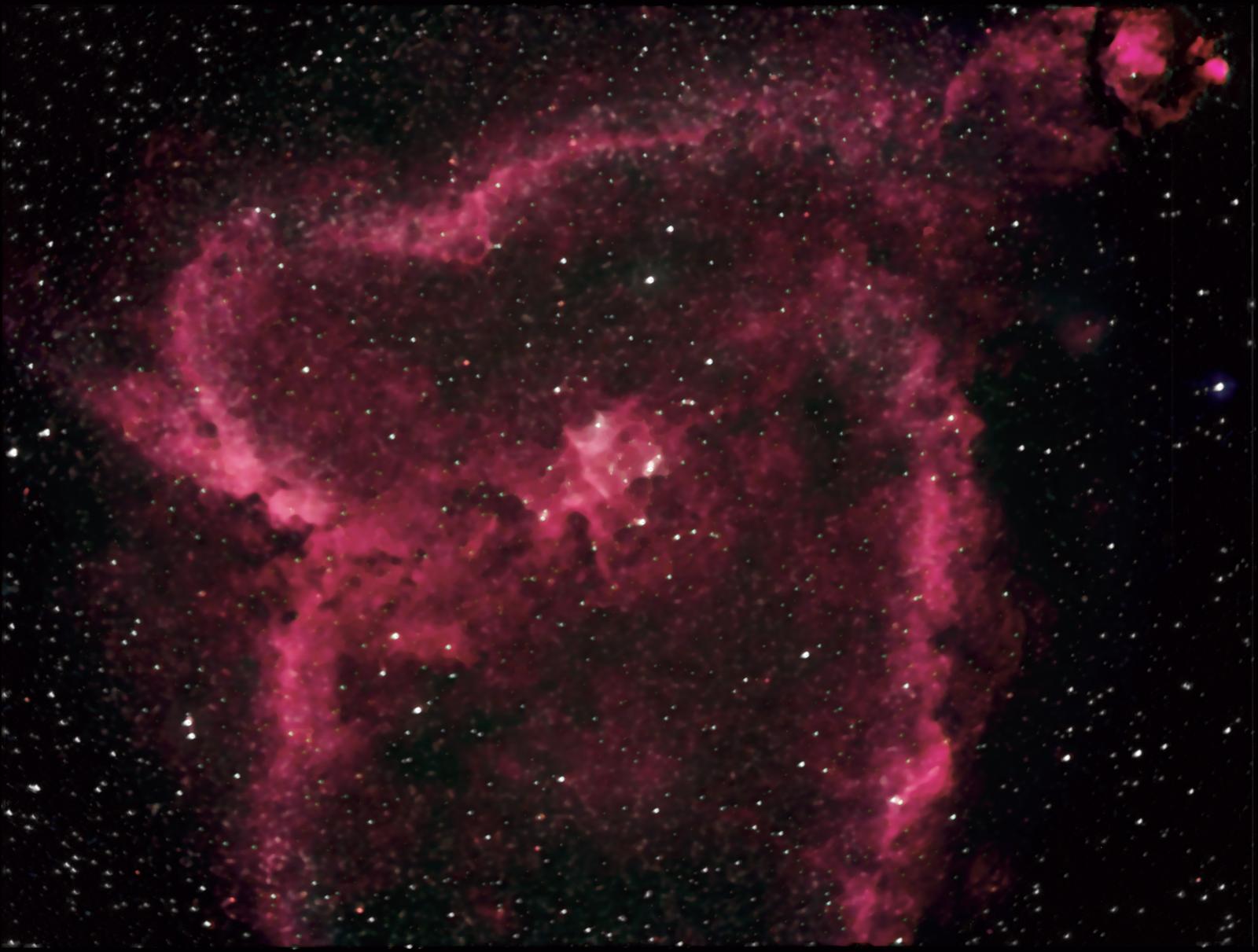 the by nebula heart mattwey - photo #29
